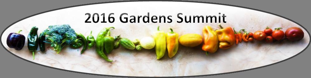 garden summit logo